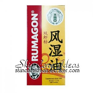 Double Prawn Brand Rumagon 28ml