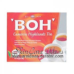 BOH Cameron Highlands Tea 2g x 100 bags