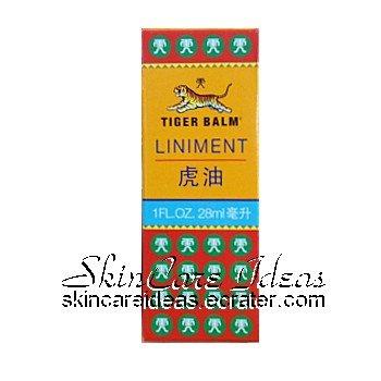 Tiger Balm Liniment 28ml
