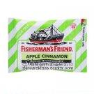 Fisherman's Friend Sugar Free Apple Cinnamon 25g (Pack of 6)