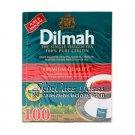 Dilmah 100% Pure Ceylon Teabags 2g x 100 bags