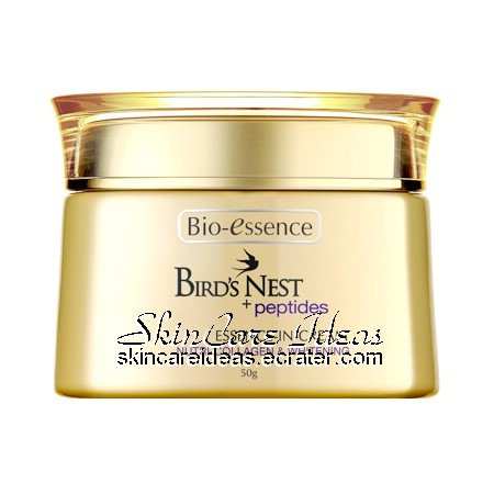 Bio-Essence Bird's Nest + Peptides Essence-in-Cream 50g