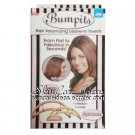 Bumpits Hair Volumizing Leave-In Inserts (Light Brown)