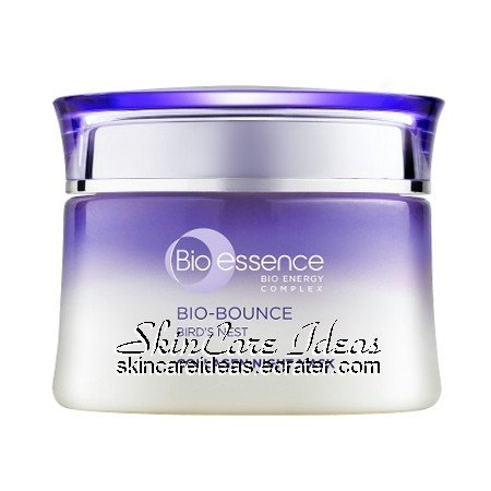 Bio-Essence Bio-Bounce Bird's Nest Collagen Night Mask 50g
