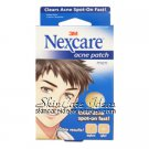 Nexcare Men Acne Patch (Pack of 2)
