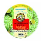 Nin Jiom Herbal Candy Lemongrass 60g / 2.12 oz (Pack of 2)