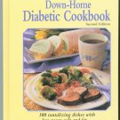Taste of Home Down-Home Diabetic Cookbook - Second Edition