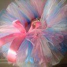 AMARA | toddler girls 'bows-n-bling' tutu