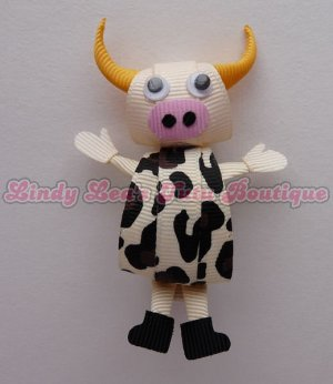 MOO COW | CLIPPIE