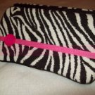 Custom Baby Wipes Travel Case | ZEBRA STRIPES