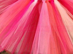 'PINK DREAMS' youth girls tutu