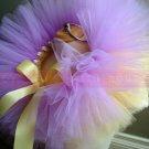 PHOEBE | toddler girls 'bows-n-bling' tutu