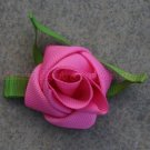 RIBBON ROSE [1] | CLIPPIE