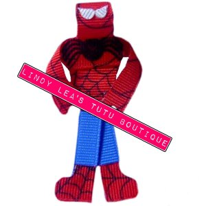 SPIDEY | CLIPPIE