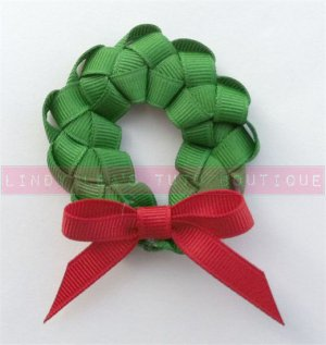 WREATH [1] | CLIPPIE