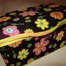 Custom Baby Wipes Nursery Case | CUTE FLOWERS