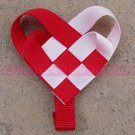 WOVEN HEARTS  | CLIPPIES