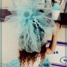 CARIBBEAN BLUE | hair candy