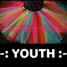 'BIG TOP DREAMS' youth girls tutu