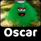 OSCAR | TODDLER girls costume tutu dress