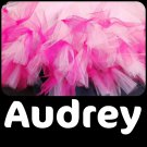 AUDREY | YOUTH girls petitu tutu