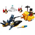 Batman and Penguin Face Off *Lego Play Set.*