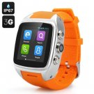 iMacwear M7 Android 4.2 Cell Phone Watch w/Wi-Fi, 5mp Cam & More!