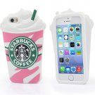 *New IPhone 6 (plus 5.Cover. Star Bucks Theme!* Fits IPhone 6 PLUS (5.5). Very durable Material