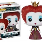 Funko POP Alice in Wonderland - Queen of Hearts Action Figure