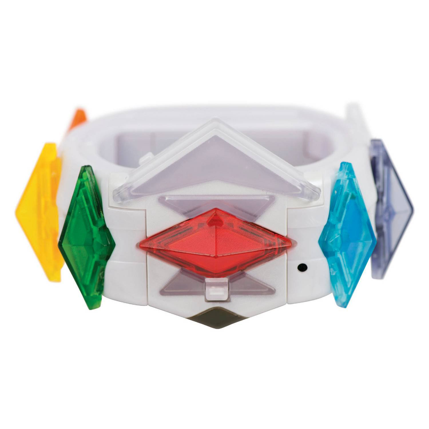 POKÉMON Z-RING and Z-CRYSTALS. Compatible with The Pokémon Sun and Pokémon Moon Video Game.