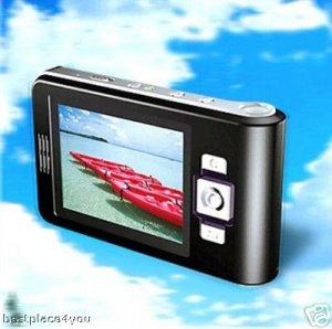 PMC-200R MP4  + 40 GB Hard Drive