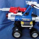 Bandai Deluxe Turbo RAM Power Rangers