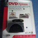 ADS Tech DVD Xpress USBAV-701-SK-E