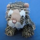 Webkinz Tiger  NEW Sealed Tag HM032