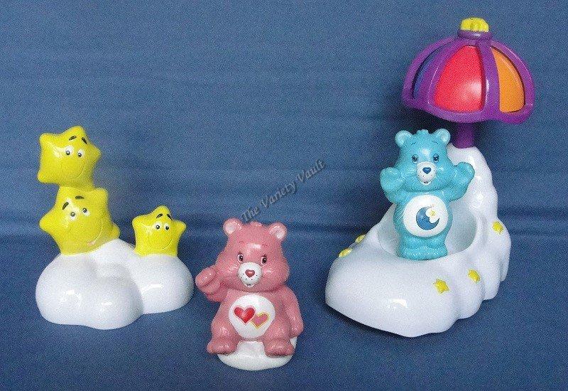 Care Bears Care-A-Lot Umbrella Lounge