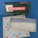 Scrabble Vintage 1955