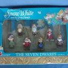 Walt Disney's Snow White & the Seven Dwarfs  Mattel  No. 5184