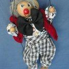 Boy Marionette Puppet