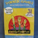 Dinner Games Card Game Special Fundraising Edition