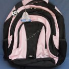 FINL 365 Backpack Bookbag Pink Large XXL College School  Bag Tote NWT