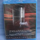 Welcome To Playstation 3 and Playstation Network PS3 Blu Ray Disc NEW