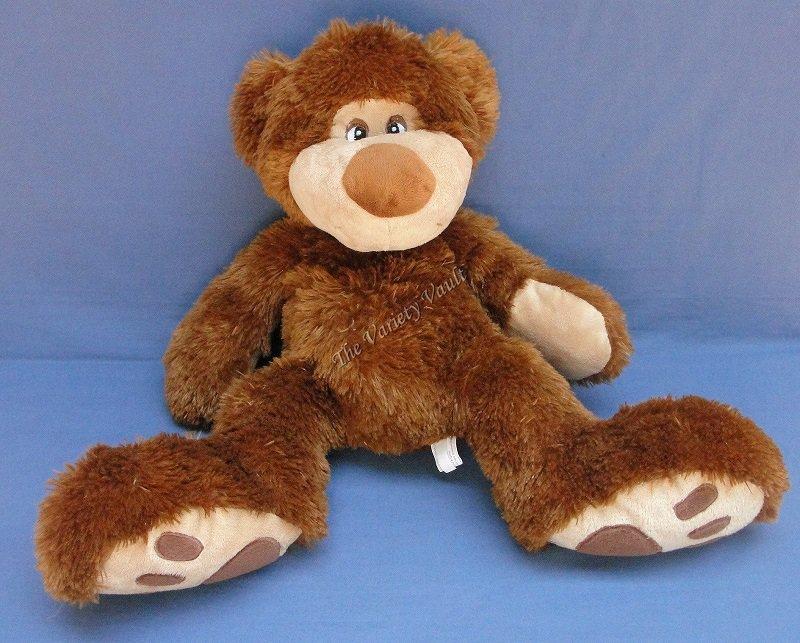 Cuddly Teddy Bear Preferred Plush Handcrafted P3083B