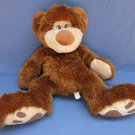 Cuddly Teddy Bear Preferred Plush Handcrafted P3083B