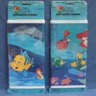 Disney's The Little Mermaid Decorative Border Ariel Flounder Sebastian