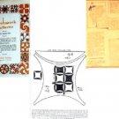 Vintage Patchwork Patterns No 1 McKim Quilts 1930's