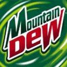 Mountain Dew BS3