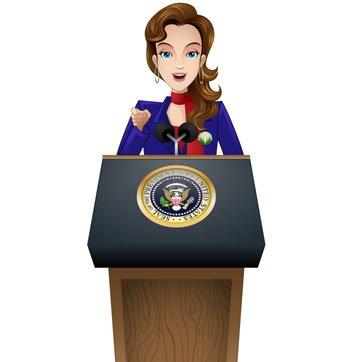 Madam President OH