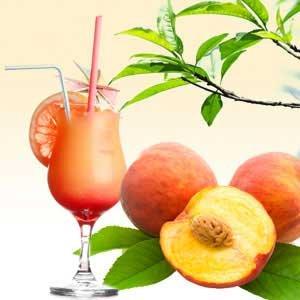 Peach Margarita BS3
