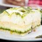 Pistachio Pudding Cake BS2