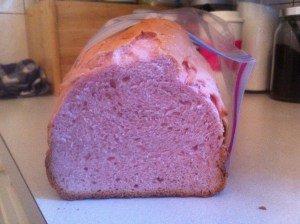 Pink Sugar Bread SS